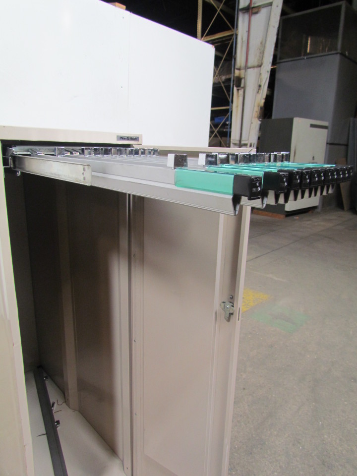 Plan Hold 36CM Vertical Blueprint steel storage cabinet 54 ...