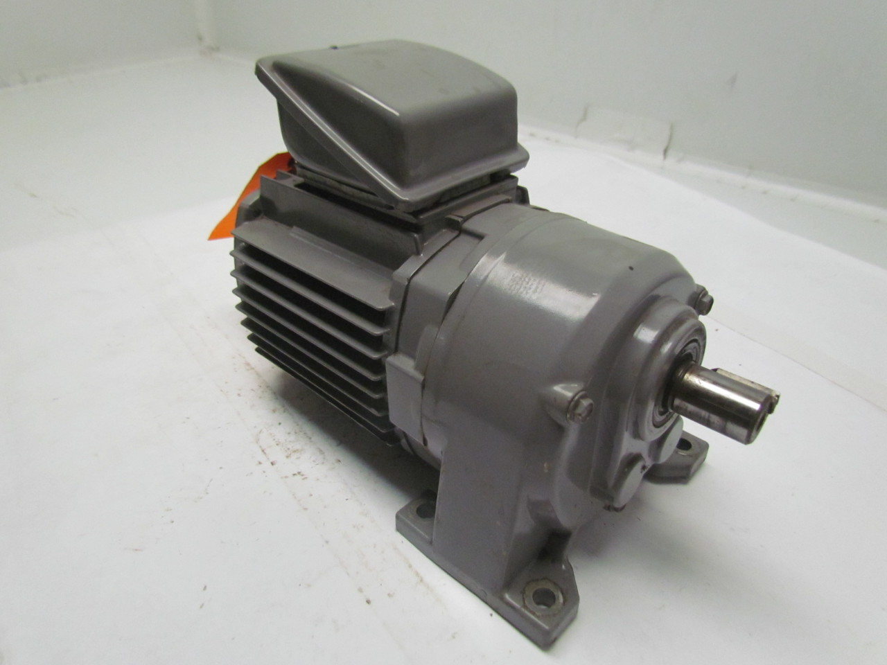 Fuji Electric Mga42a002s030s 3 Phase Geared Motor 200w