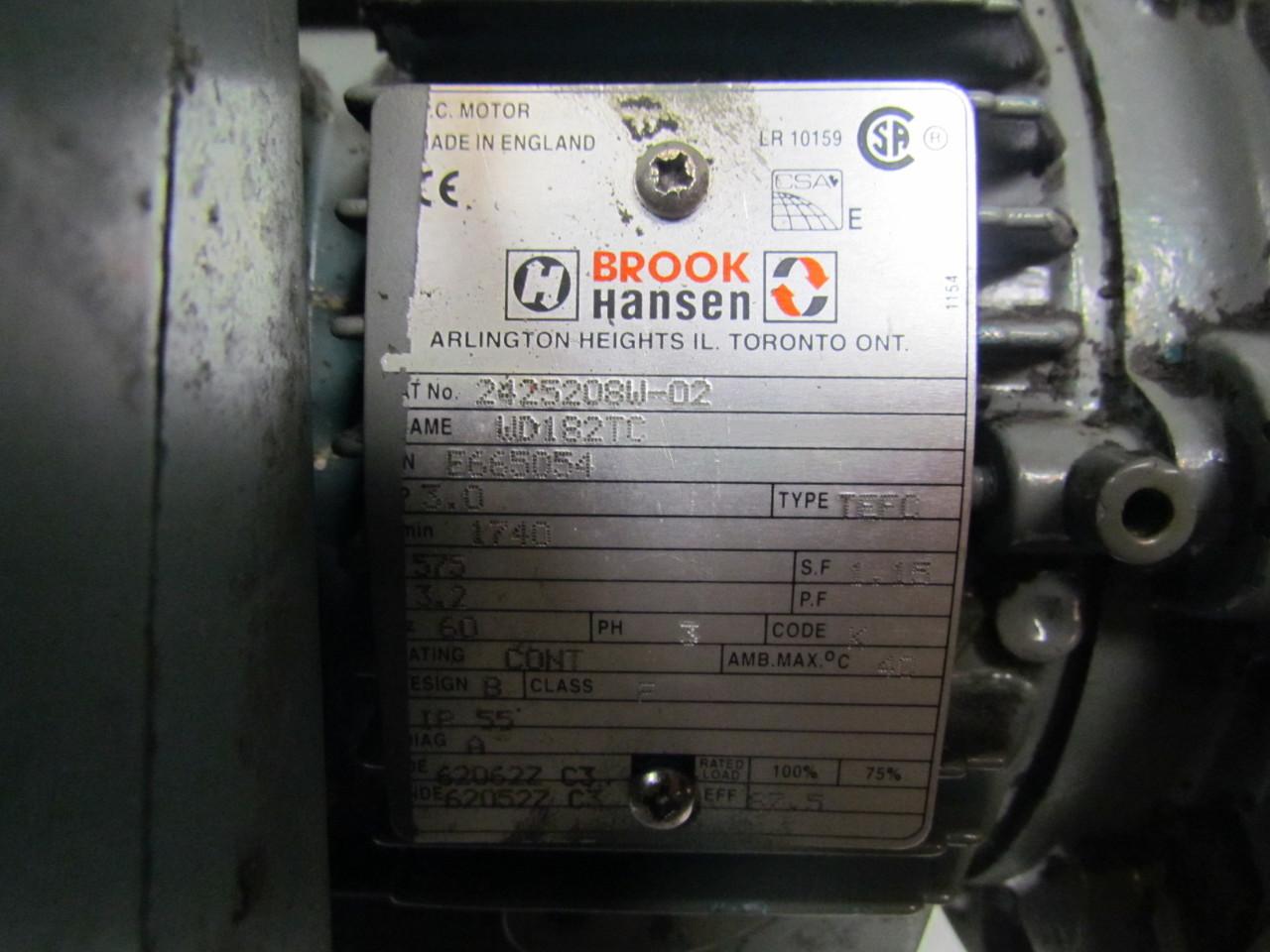 Hansen motors for Heritage motors brigham city utah