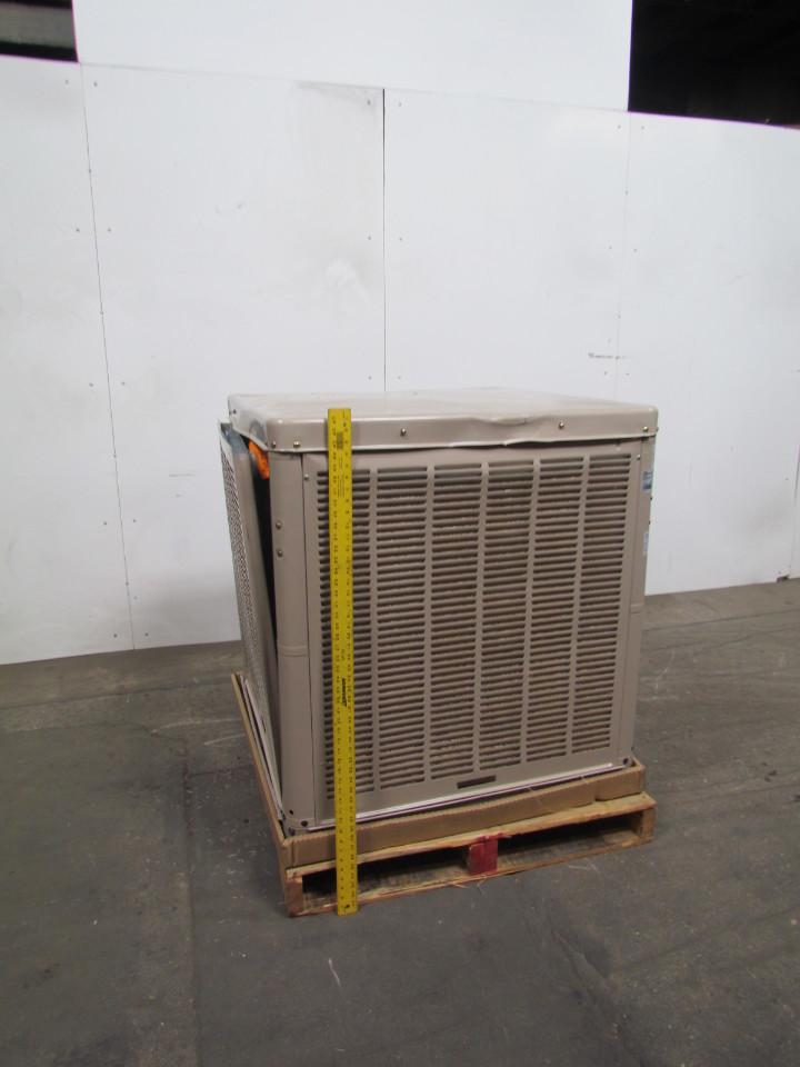 Swamp Cooler Media : Champion dd evaporative downdraft swamp cooler