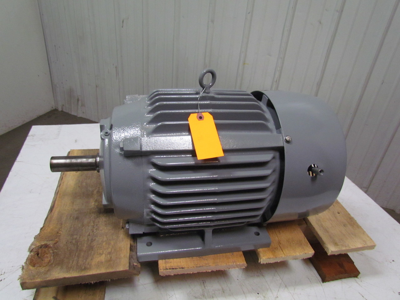 Us Emerson 6791 A05a064r125m 10hp Electric Motor 1770rpm