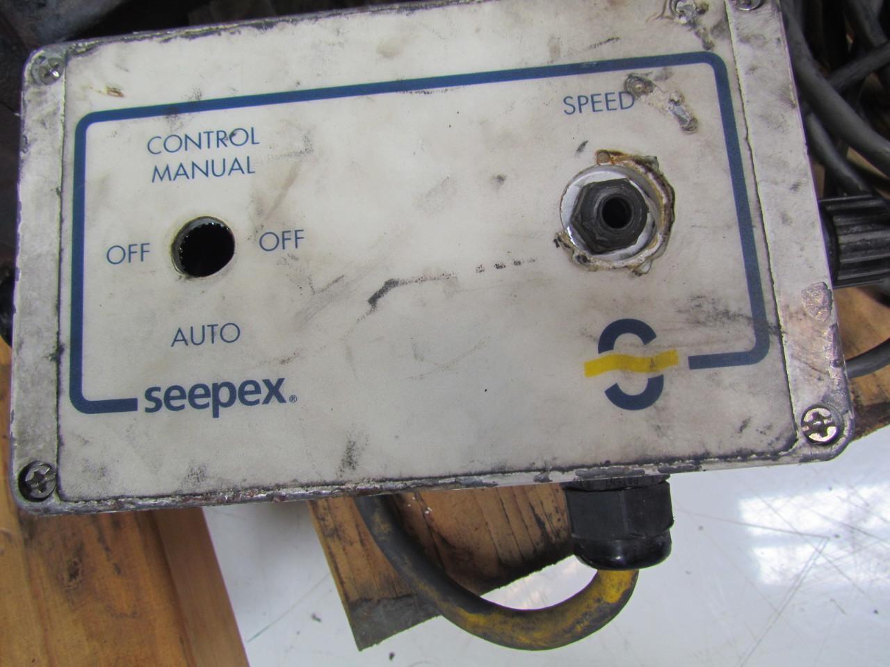 seepex progressive cavity pump pdf