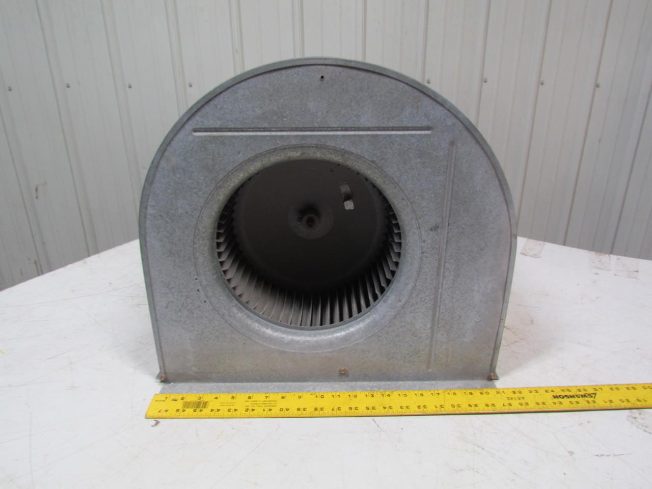 Hvac Blower Fan : Lennox squirrel cage blower furnace fan hp v