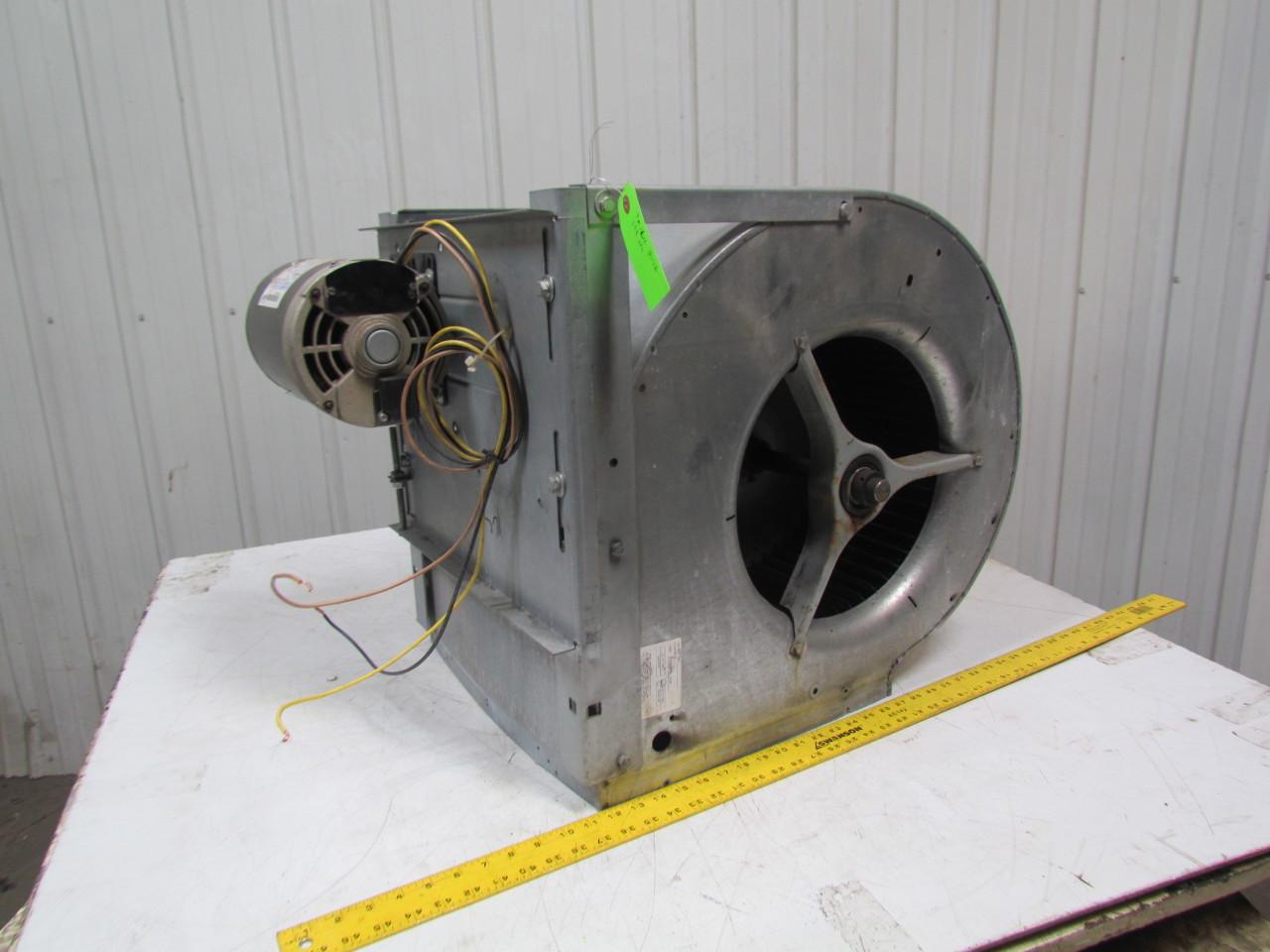Blower Belt Drive Pressure : Lau bla acd bb belt drive blower assembly w hp