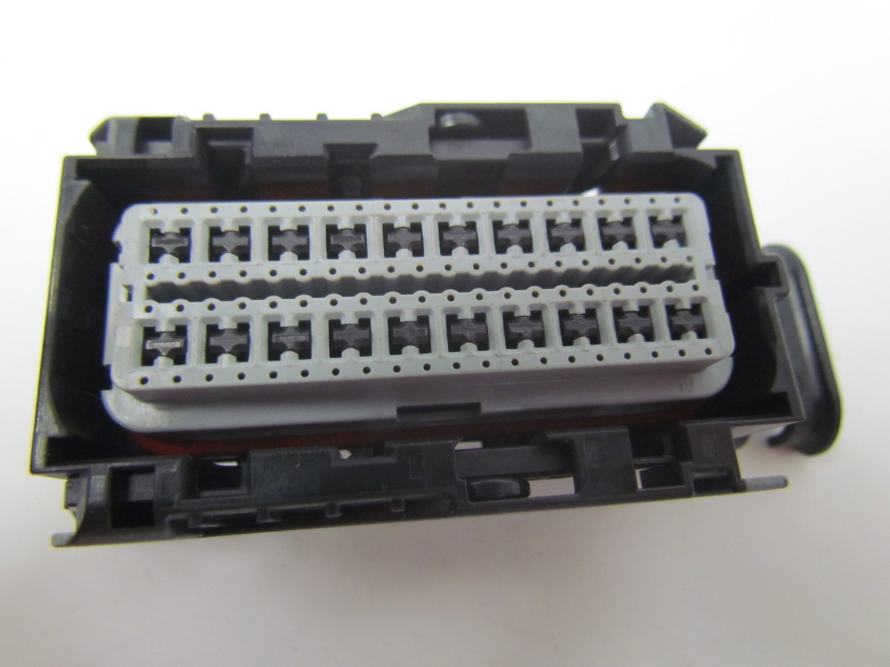 Molex Conectores automotrices Mouser Mxico