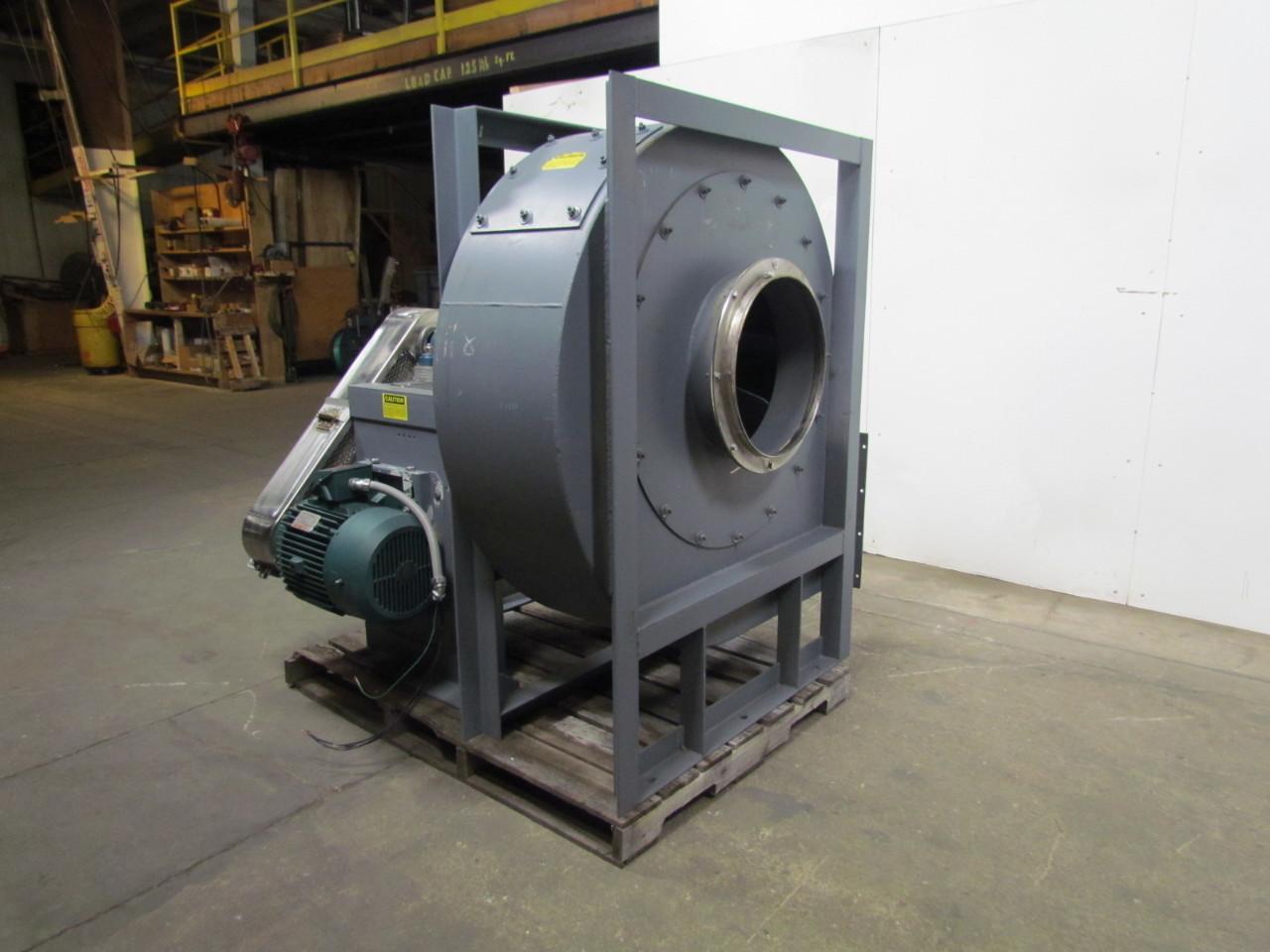 Backward Incline Fan : Hartzell fan ahp backward inclined hp cfm