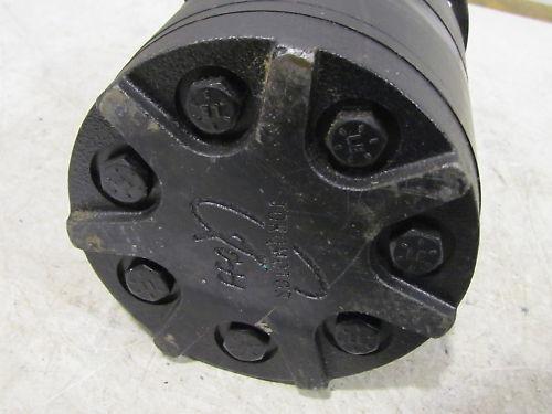 Ross gear trw motor code 146 89 h spec mb100602aaaa new for Trw ross hydraulic motor