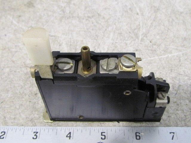 Allen bradley 815 bov49 overload relay new bullseye for Allen bradley motor overload