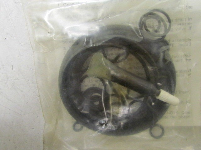 Ross controls 803k87 valve gasket seal kit 3500 double for Ross hydraulic motor seal kit