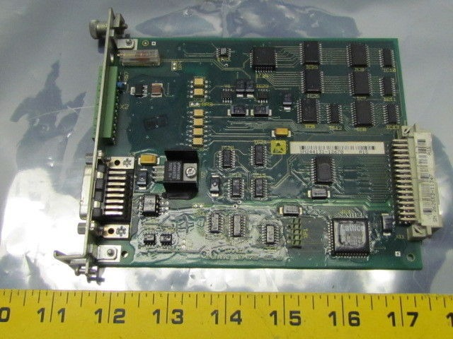 Rexroth Indramat DAA 1.1 PC Board
