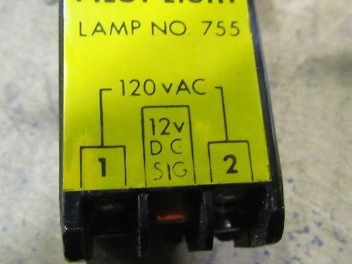 Rees 40700-085 40700085 Dual Voltage non press to test ...