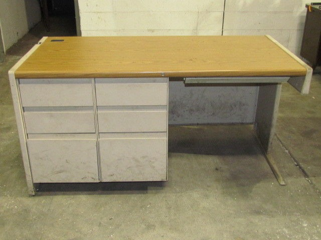 Office Home Reception Computer Desk Table 30x60x30 Quot 7