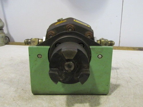 Parker Hydraulic Pump Motor M2b90658 09 Bullseye