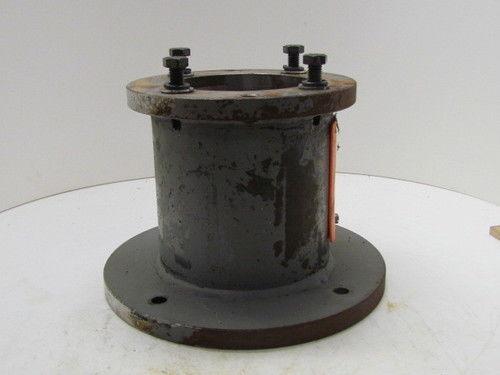 Magnalox coupling pump to motor mount adaptor 284t for Motor and pump coupling