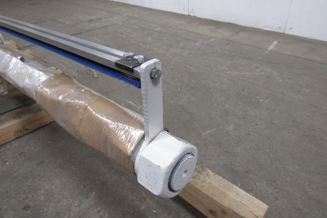 Hydraulic Lift Actuator : Kerry actuator hydraulic actuators aprox quot overall