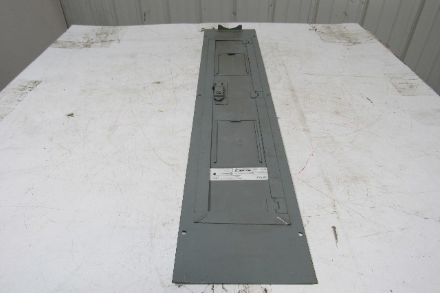 Square D LX45TS Pannelbox Breaker Box Door Cover