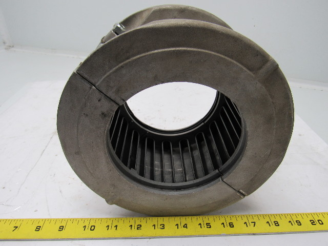 Rexnord Falk 1090t10c Steelflex Coupling Cover Amp Grid