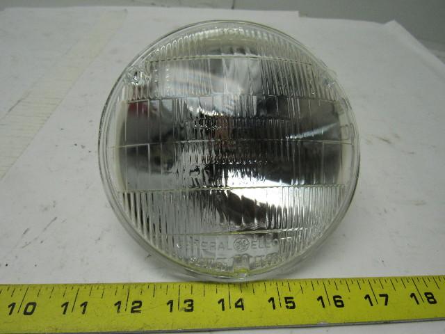Napa 4001 High Beam Headlight 12v Lot Of 2 Bullseye