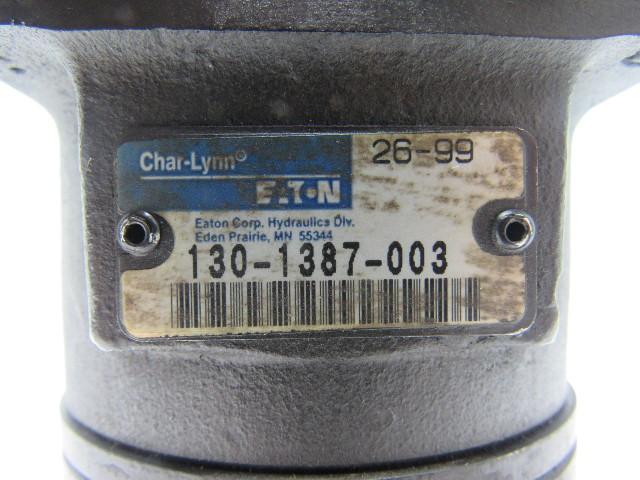 Char Lynn 130-1387-003 Hydraulic Pump Motor 1