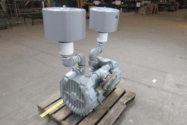 Gast R9p3300m Regenair Regenerative Blower  Vacuum 30hp