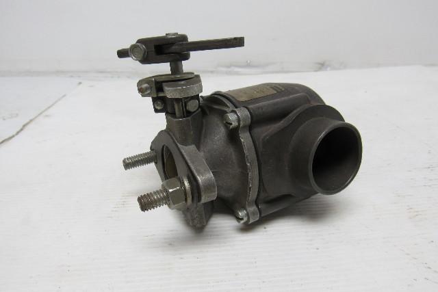 Air Compressor Replacement Parts >> Impco Mod. C.A. 50 4844104 Propane Carburetor Mixer ...