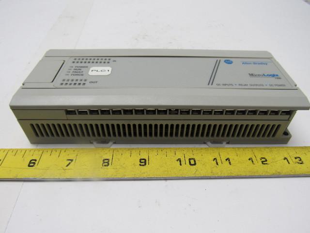108595 a b allen bradley 1761 l32bwb micrologix 1000 micro processor allen bradley micrologix 1000 dolgular com 1761-l10bxb wiring diagram at readyjetset.co