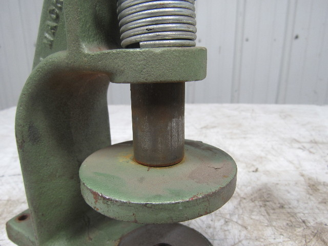 Handy Button Mach Co Handy Jr Upholstery Button Making
