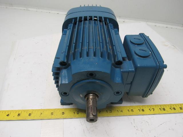 Demag Kba 80 B4 Conical Rotor Brake Crane Electric Motor 1