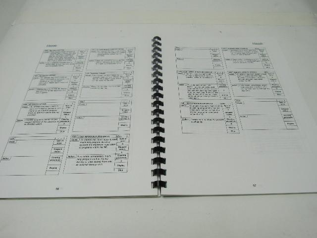 Push To Connect Fittings >> Mazak Mazatrol T32-3 Alarm List Publication H712SA0570E ...