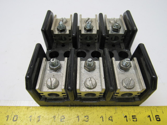 114339 buss bussman t60100 3c class t fuse block 600v 61 100a 3 pole 2 buss bussman t60100 3c class t fuse block 600v 61 100a 3 pole 80 Boat Fuse Box at fashall.co