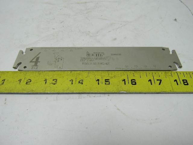 ISCAR TGSU 35-3-IQ-4Z 1EA