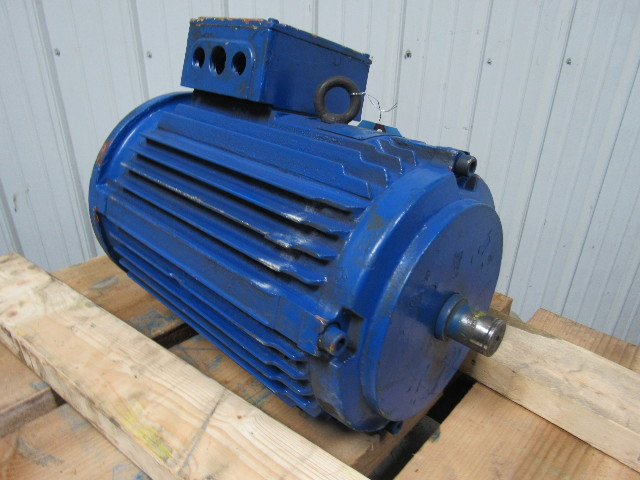 2308549001 5hp 3ph 230 460v 1750rpm electric motor for 5hp 3ph electric motor