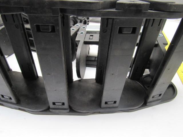 Igus 380 01 Energy Chain Flex Hose Cable Cat Track W 27