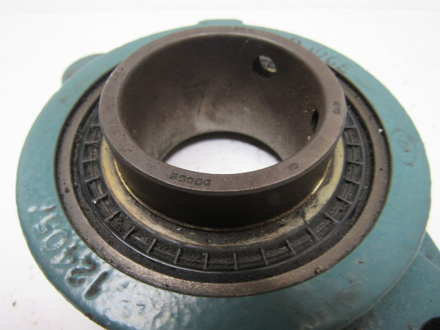 "Dodge 124057 2 Bolt Flange Bearing 1-15/16"" Bore ..."