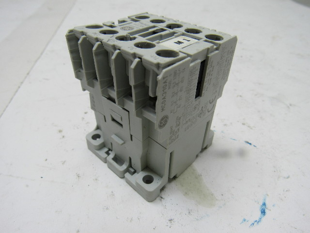 Ge General Electric Mc0a310at Miniature Contactor 6 0a