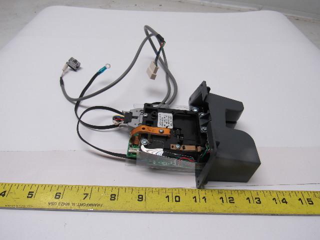 SANKYO 7430001802 MCU 22 EMV Card Reader Assy W/Bezel Fits MX 5300XP ATM  Parts