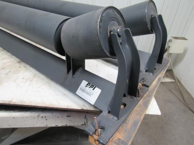 Precision Pulley Amp Idler Ppi C5 20tu 54sb Conveyor