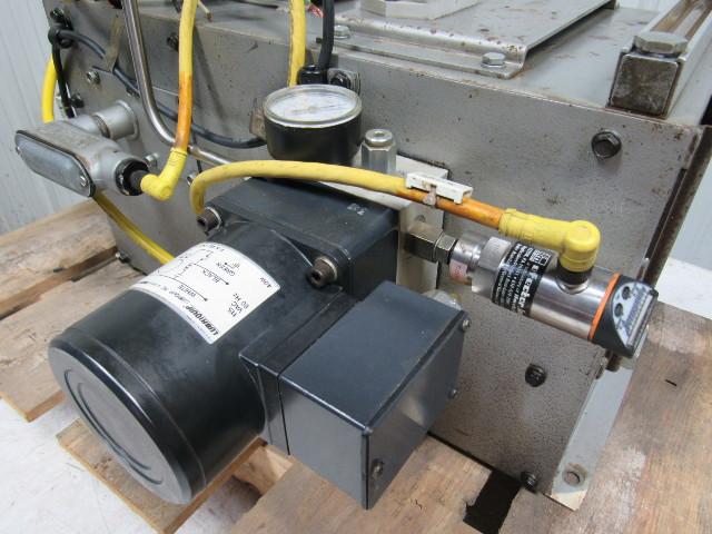 Lubriquip Trabon 126 500 056 Miniature Meterflo Pump