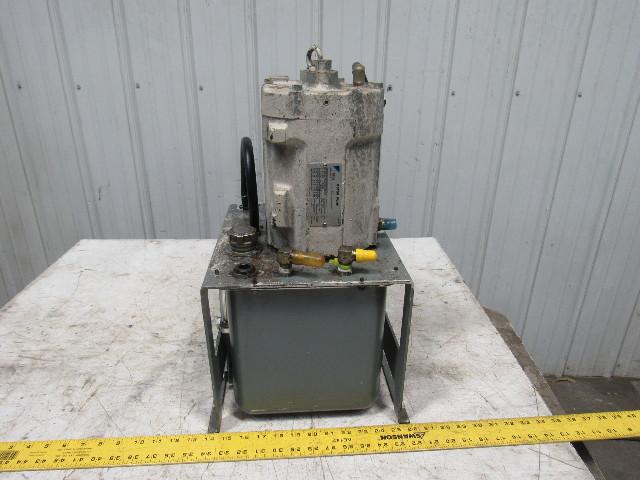 Daikin Ndr081 071h 30 7l 0 75kw 4 Pole Vertical Compact