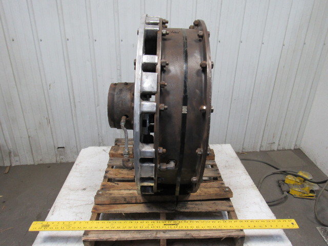 Eaton 24cb500 Airflex Cb 24 Quot Pneumatic Clutch Drum Brake
