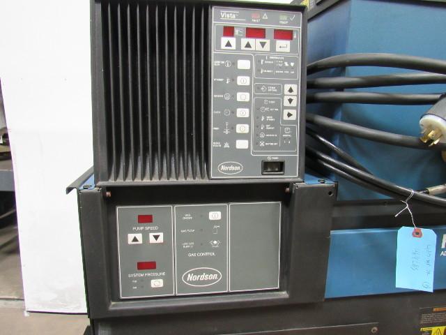 Norsen 1001601 Foam Melt 200 Industrial Glue Machine