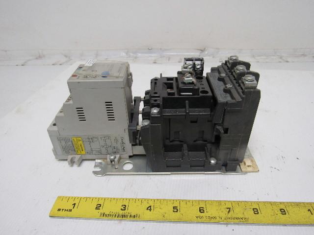 Allen    Bradley       509      BOD   XXX Ser B 600V 10Hp Motor Starter