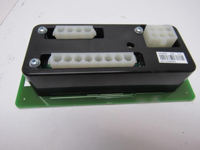 Powergear 500731 Rv Automatic Jack Leveling Control Board