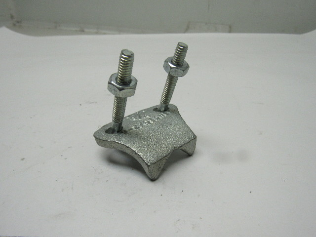 Oz Gedney Ubc 75 3 4 Quot Right Angle Conduit Clamp Pipe To