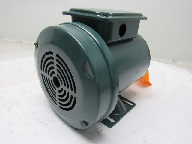 Reliance electric p56h5068u 1 2hp 1725rpm motor 3ph 208 for Reliance electric motor parts