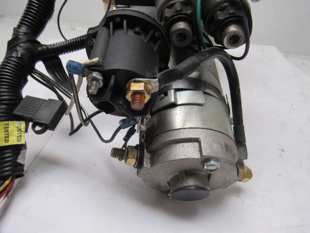 Replacement Air Compressor Pump >> Lippert LCI 12V Hydraulic 4 Valve Pump Assembly | Bullseye ...