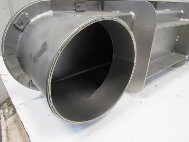 Eriez D48a 6 115v Magnetic Drive Vibratory Shaker Feeder