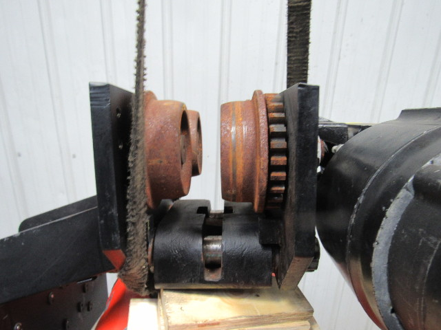 Cm Loadstar Rt 3 Ton Electric Chain Hoist 635 Motor Trolley 5 5 Fpm 3ph 10 U0026 39 Lift