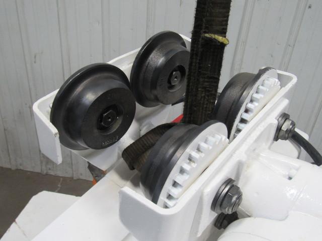 coffing ec1016 1 1 2 ton electric chain hoist 115v 16. Black Bedroom Furniture Sets. Home Design Ideas