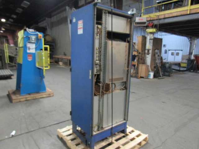 Trumpf Is 22 13560 Rf Generator Assembly From A L3030